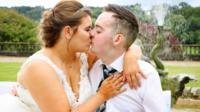 Myles and Liz Harrison