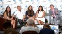 EuroMillions jackpot-winning family