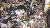 "Cambridgeshire spends £10m a year ""putting rubbish in a hole"" as people are not recycling enough."