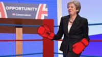 May boxing
