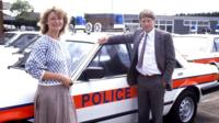 Looking back at Crimewatch as the BBC show is axed after 33 years.
