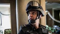 Daniel Mays as Danny Waldron