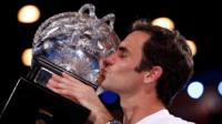 Highlights: Federer beats Cilic to win 20th career grand slam