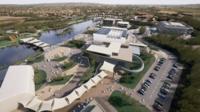 Delta Lakes development plans
