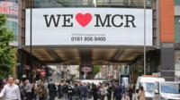 Manchester spirit