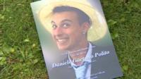 Daniele Polito order of service