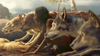 A scene from Mowgli: Legend of the Jungle