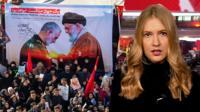 В Иране сотни тысяч людей простились с генералом Касемом Сулеймани. Как ведут себя бывшие советские республики на Кавказе в условиях обострения ситуации у своих границ?