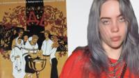 """В православном комиксе """"Техника духовной безопасности"""" есть героиня, которую срисовали с певицы Билли Айлиш"""