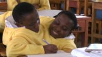 Сиамские близнецы Мария и Консолата