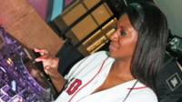 DJ Rhea Cambridge