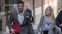 Parents of Charlie Gard