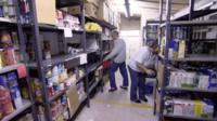Foodbank video