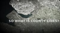 What are County Lines?