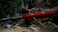 Indonesia mine rescue