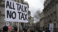 """Tax havens are 'absolutely abusive"""" says Professor Jeffrey Sachs"""