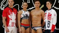 eam GB Rio 2016 Olympic Games Kit Launch