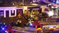 Ten people died and 31 others were injured when a police helicopter crashed into the Clutha pub in November, 2013.