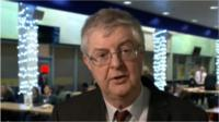 Mark Drakeford AM