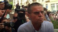 Алексей Улюкаев решением останется под домашним арестом до января 2018 года.