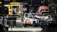 New York truck attack
