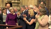 Новым премьером Британии станет Тереза Мэй