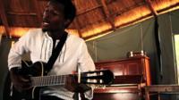 Munyaradzi Nyamarebvu