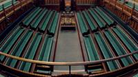 Five minute reports on the key events in parliament.