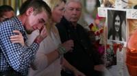 18-летний Сэм Зейф был в школе вместе со своим младшим братом, когда там началась стрельба.