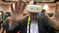 Rory at CES