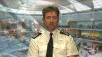 Chief Constable Simon Bailey