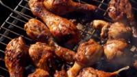 Would leaving the EU without a deal cost chicken lovers more or less? BBC Business Correspondent Andy Verity explains.