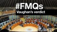 Vaughan's verdict