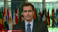 State Dept Spokesman John Kirby on China-US talks