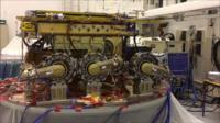 ExoMars test