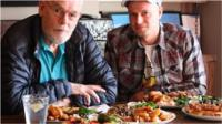 An anti-obesity chief and a connoisseur of the signature Teesside dish discuss the issue.