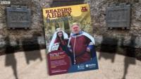 Reading Abbey Revealed