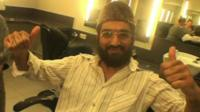 Adil Ray as Citizen Khan