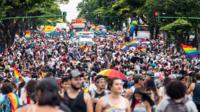 Riots sparked by a police raid on a gay bar set the course of the modern LGBT-rights movement.