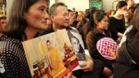Thailand grieves for King Bhumibol, whose huge popularity gave him great influence