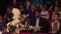 robot orchestra
