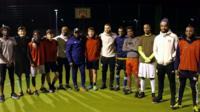 Fulham Community