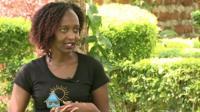 Esther Kalenzi