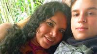 Meet Diane and Fernando - Ecuador's first transgender family