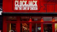 Clockjack at its premises in Soho, London