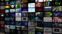The impact of the television