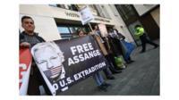 Три факта о деле основателя WikiLeaks Джулиана Ассанжа
