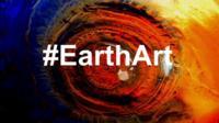 #EarthArt