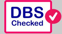 DBS check graphic