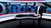 ТВ-новости: такси будущего на авиасалоне в Фарнборо